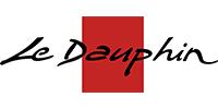 le dauphin logo